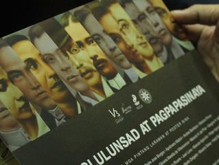 Sampung Personalidad ng Panitikan, Tampok sa Susunod na Disenyo ng ProjectSaysay