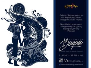 """""""Sa Loob ng Bayan"""" to feature Balagtas in its maiden series"""
