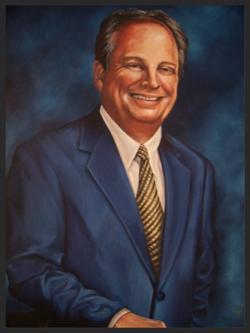 Single Full Color Portrait