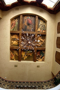 Arts of the renaissance period