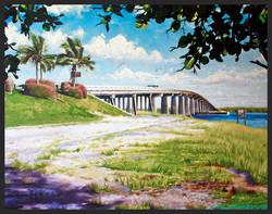 """The Jolly Bridge"""