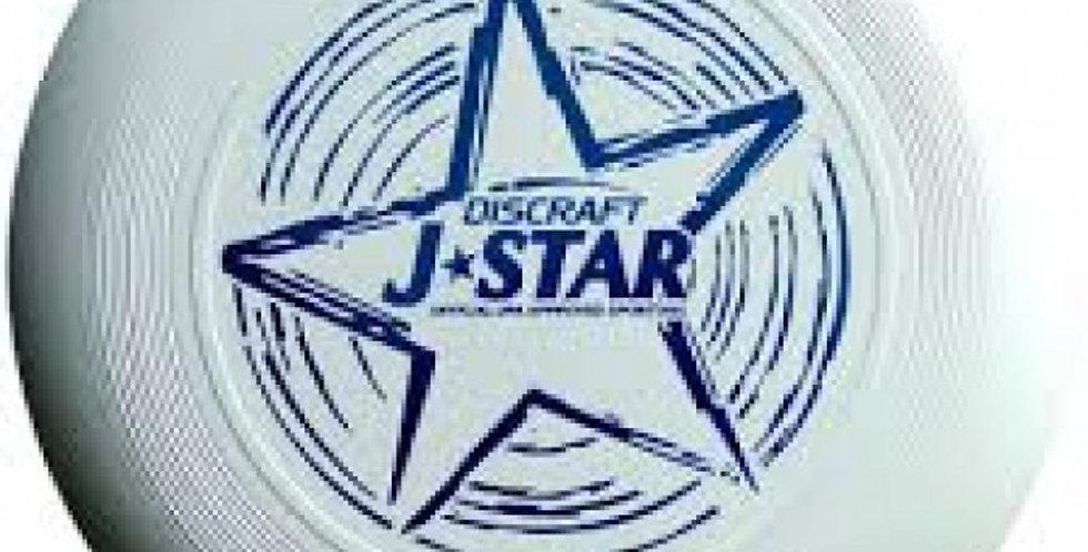 Discraft Junior Ultrastar