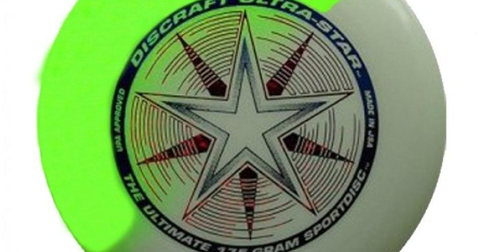 Nite-Glo Discraft Ultrastar