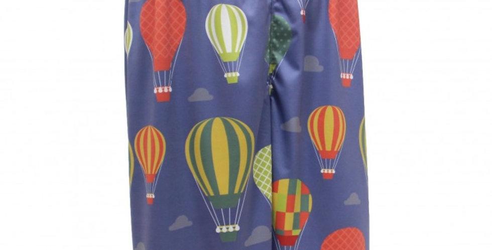 Wanderlust Sublimated Shorts