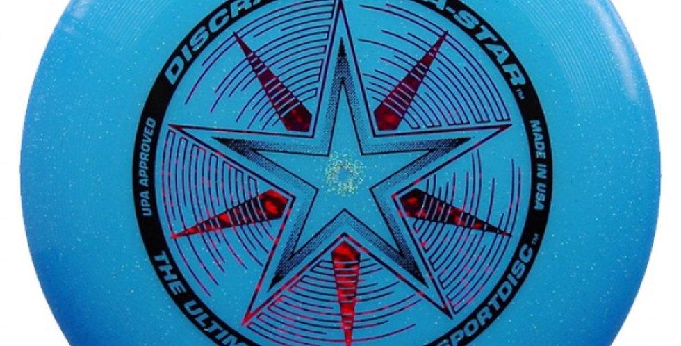 Blue Sparkle Discraft Ultrastar