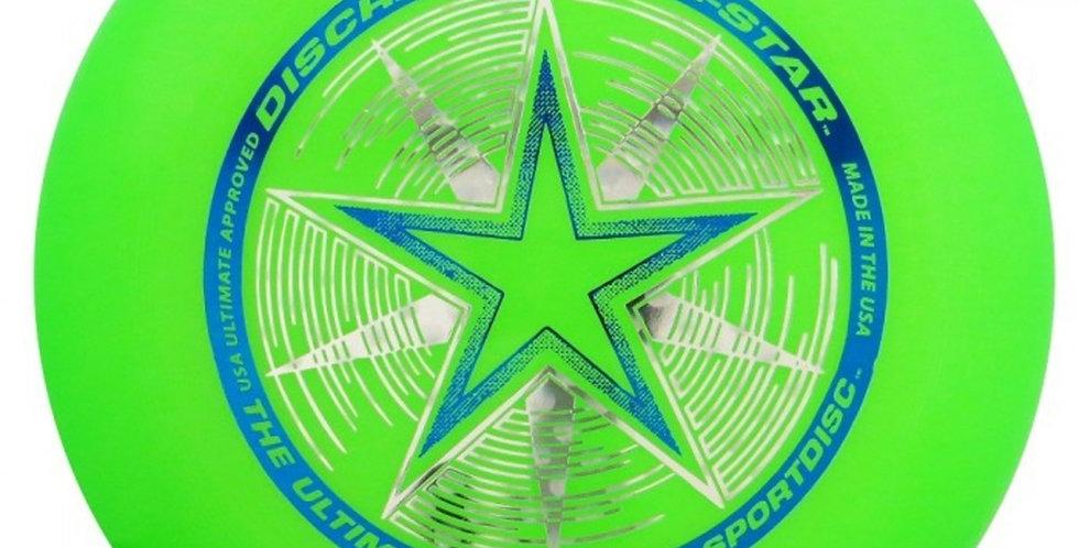 Green Discraft Ultrastar
