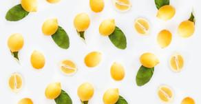 Tu piel necesita vitamina C