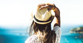 5 tips para mantener tu piel saludable este verano