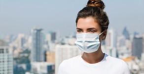 Cómo prevenir el acné por el cubrebocas o maskne
