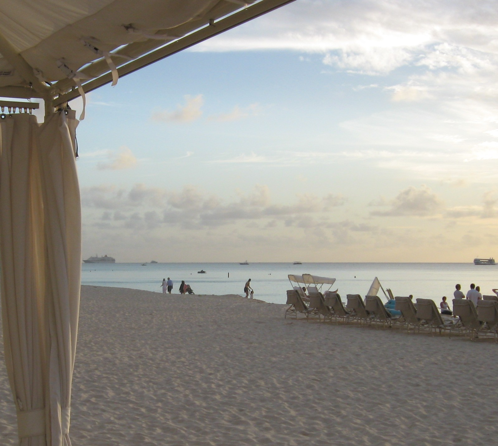 Beach View, Cayman Islands
