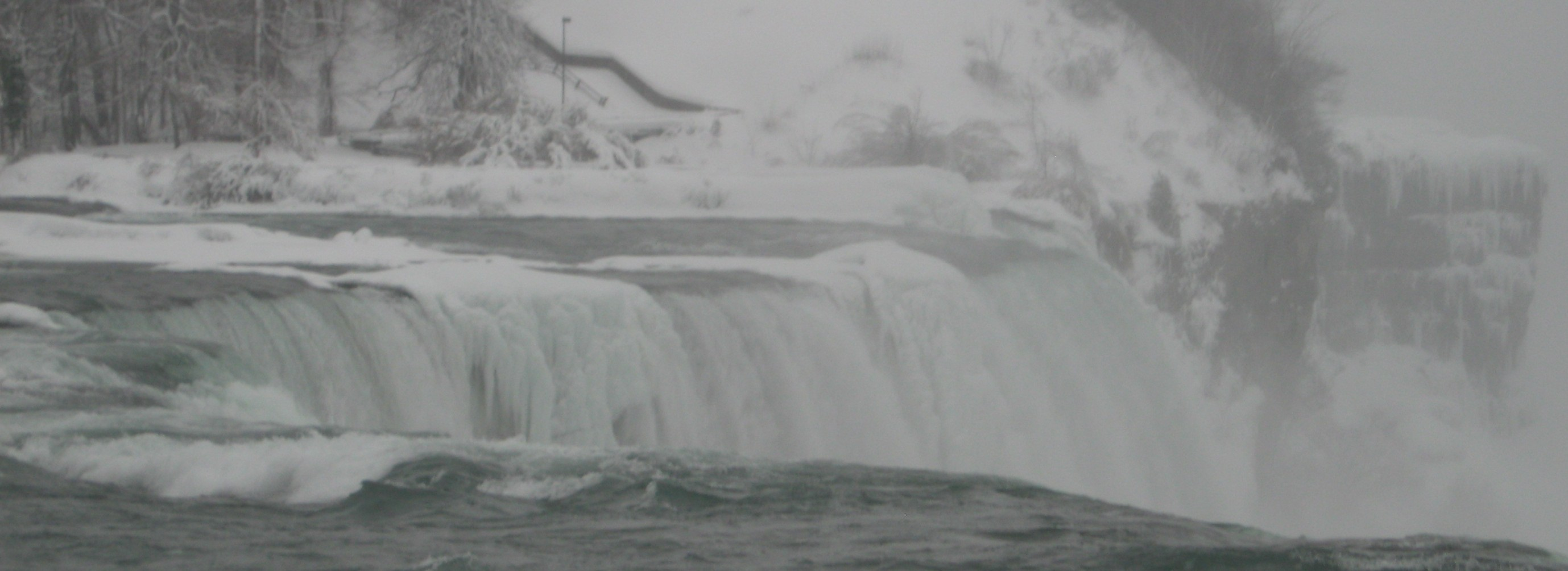 Top of Niagara