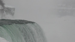 Niagara and Mist