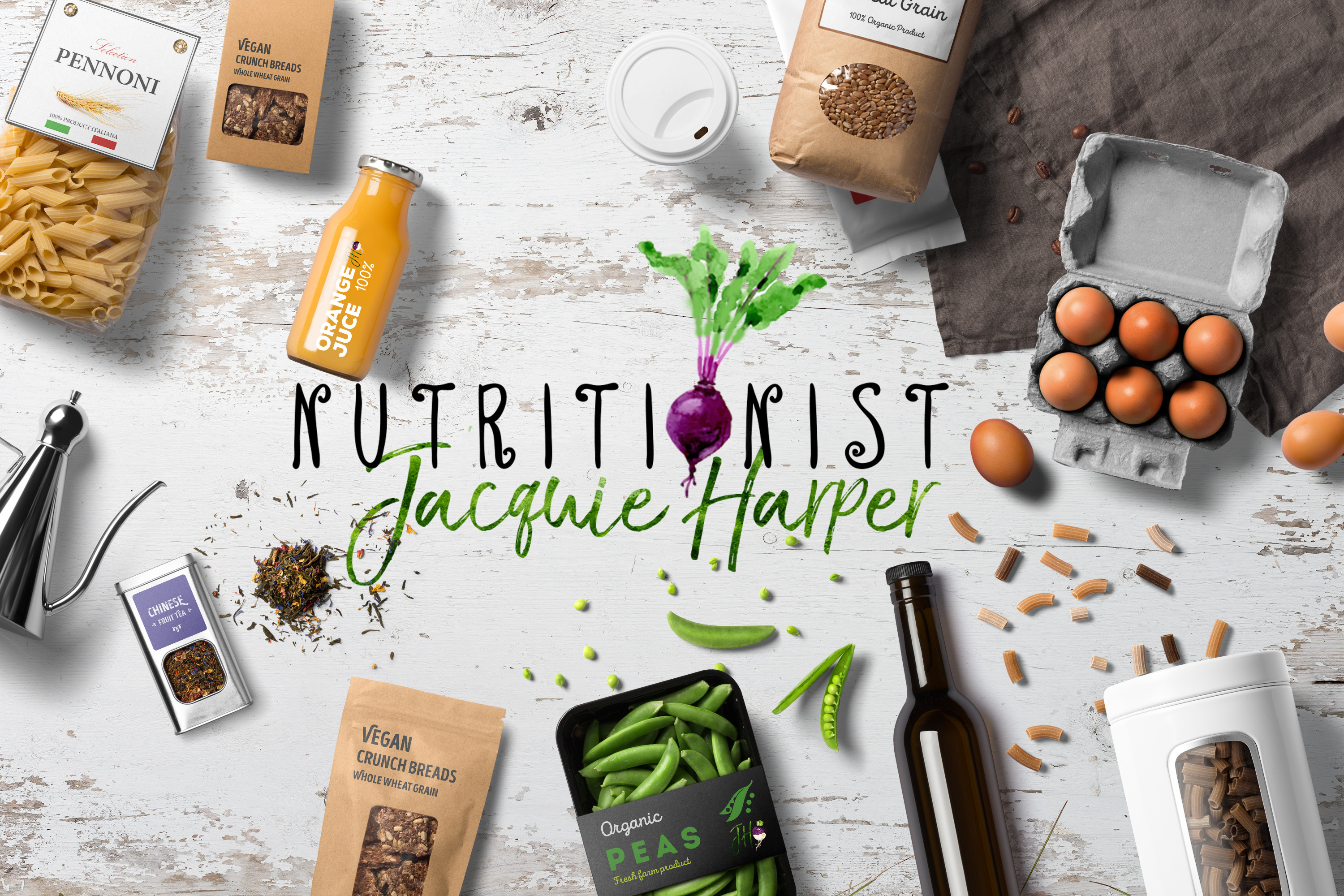Personal Nutrition Consultation