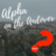 St. Mark's N4 Alpha Course