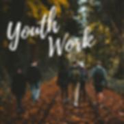 St. Mark's N4 Youth Work
