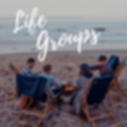 St. Mark's N4 Life Groups