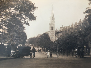 St. Mark's - 1930s