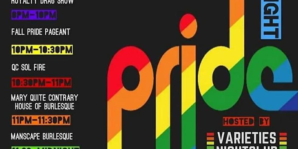 QC Pride Festival
