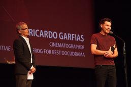 Camerimage 2017 gala zamkniecia Ricardo