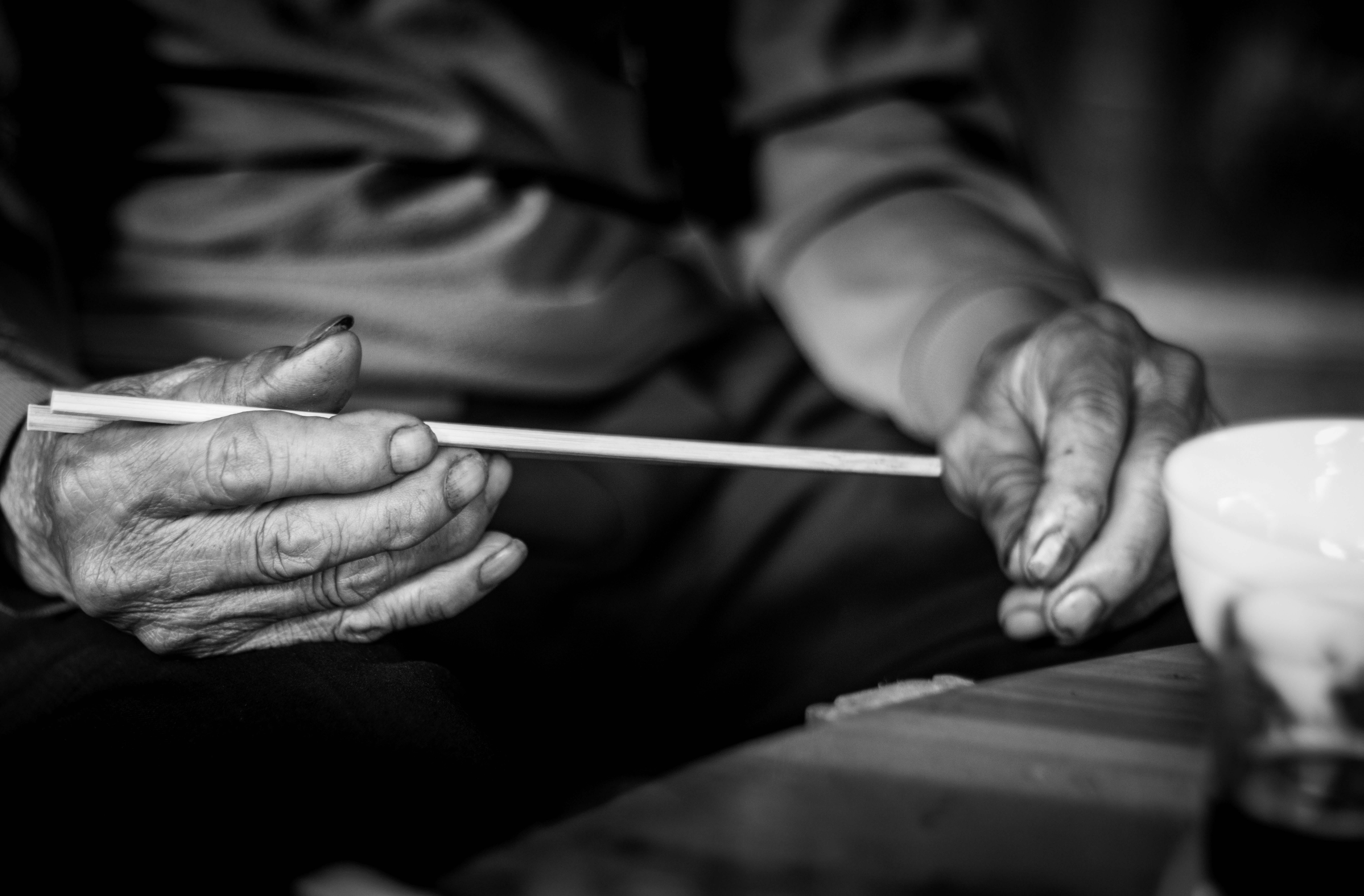 Chopsticks Ed. 1/5