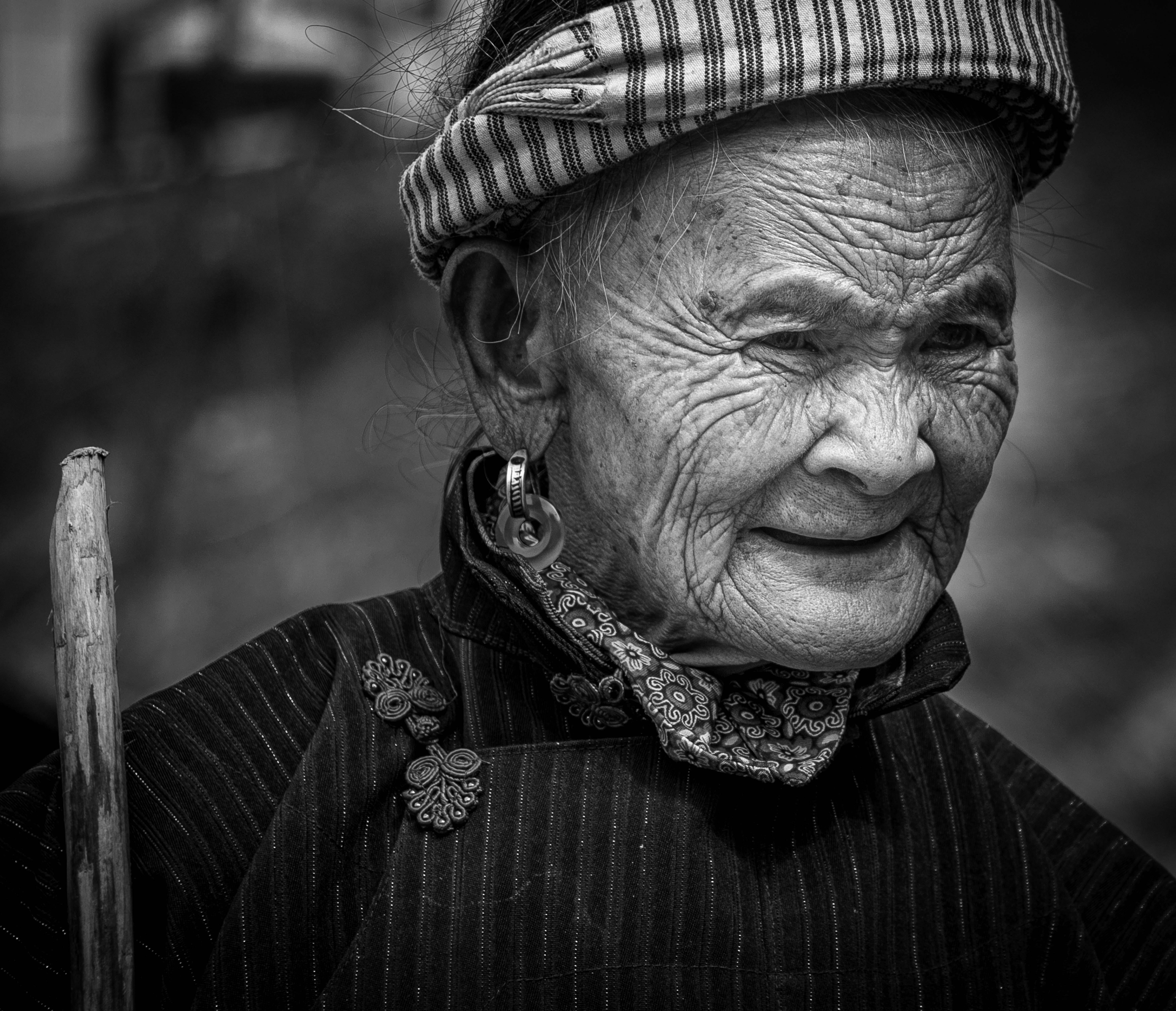 Wrinkles of Life Ed. 1/5