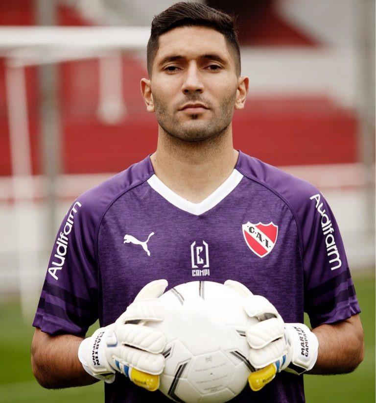 Foto: Independiente / Reprodução