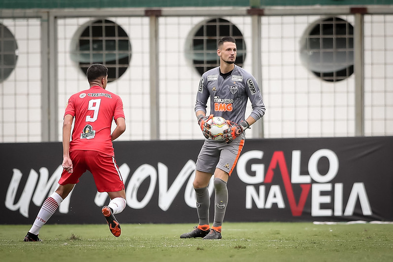 Foto Flickr Clube Atlético Mineiro