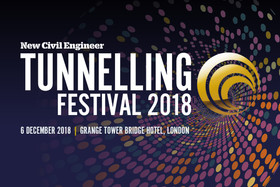 NCE Tunnelling Festival