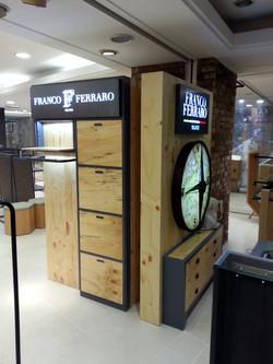 """""""FRANCO FERRARO"""""""