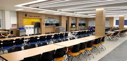 대한상공회의소 인력개발원 학생식당 환경개선공사 (시공후)