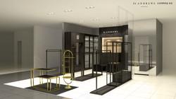 세인트 엔드류 현대백화점