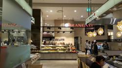"""FRANGAST"" BAKERY"