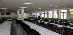 대한상공회의소 인력개발원 학생식당 환경개선공사 (시공전)