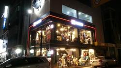 """OGIO"" KOREA STORE"