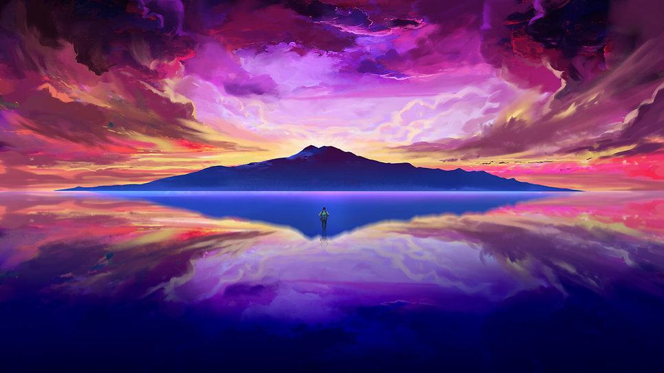 One Blue Land Background.jpg