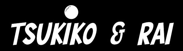Tsukiko and Rai Logo.png