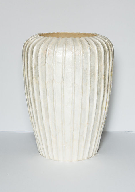 Roman Pillar Vase large