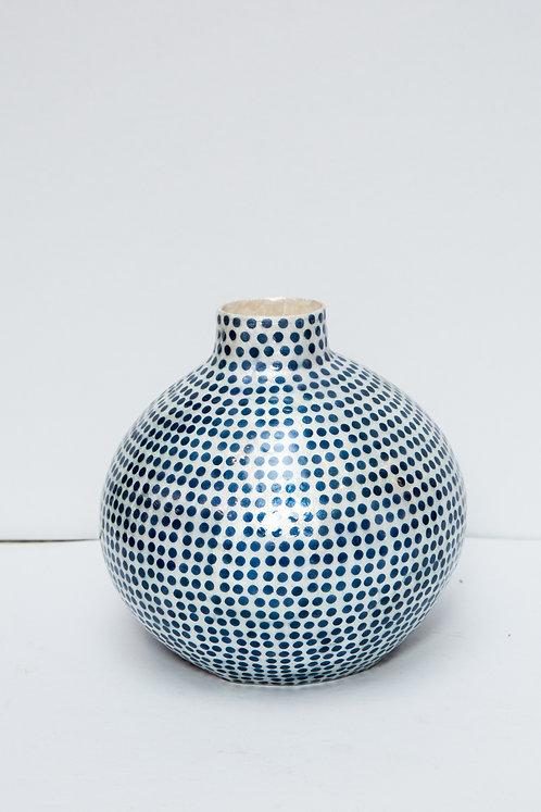 Deep Sea Onion Vase