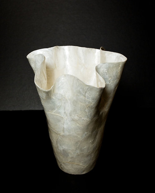 Flamenco Tapered Vase