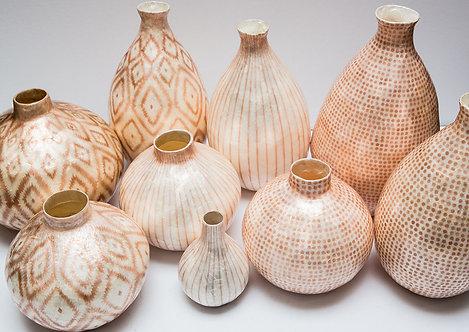 Corale Vase