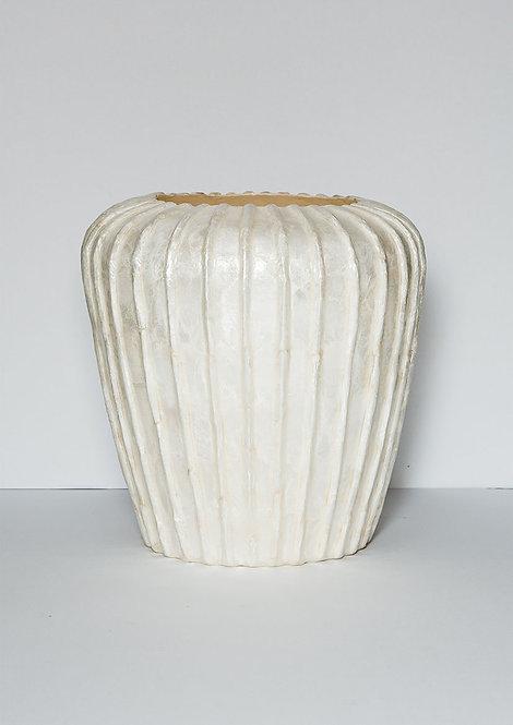 Roman Pillar Vase Small