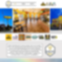 Golden Tree Restaurant - Boxless Web Design