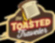 The Toasted Traveler - Boxless Website Design - Abilene Texas