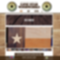 Lone Star Wood Website - Boxless Web Design