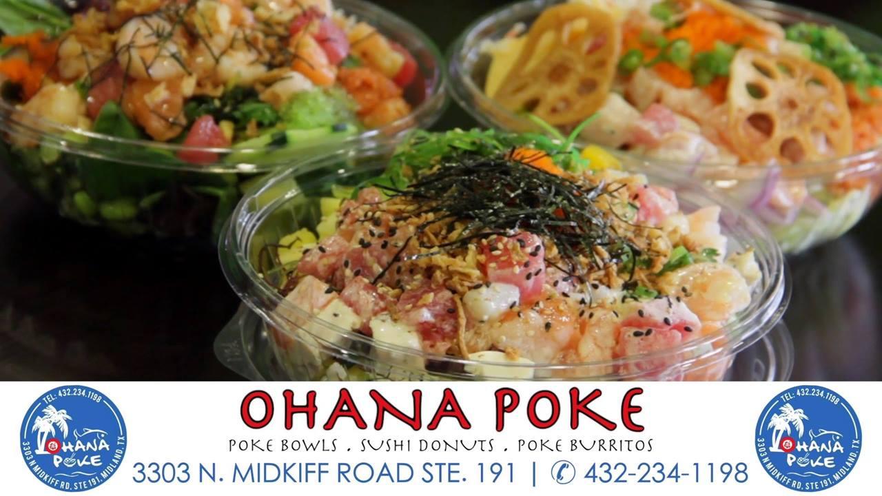 Ohana Poke 30-sec TV Ad