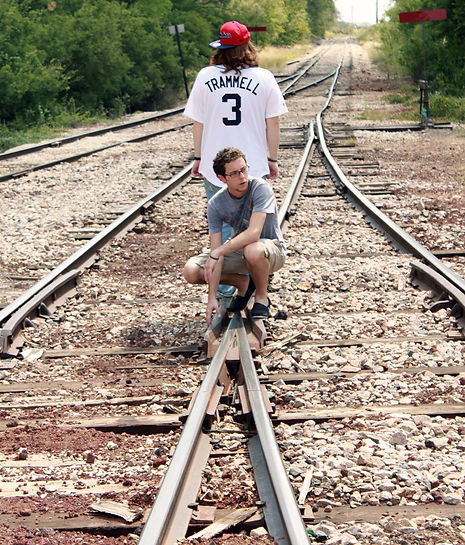 B Tramm & Scomo | Lazy But Talented Anywhere But Down FREE Albums | Alternative Hip Hop FREE MUSIC