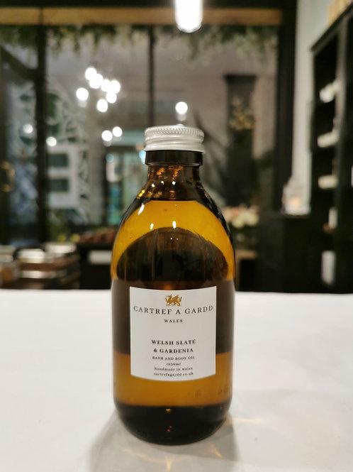 Bath and Body Oil 250ml