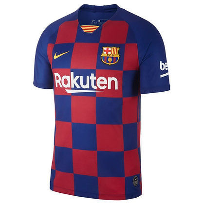 Men's Barcelona Nike Home Jersey 2019/20