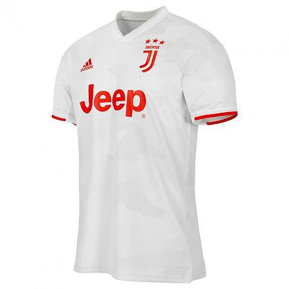 Men's Juventus 19/20 Away adidas Jersey