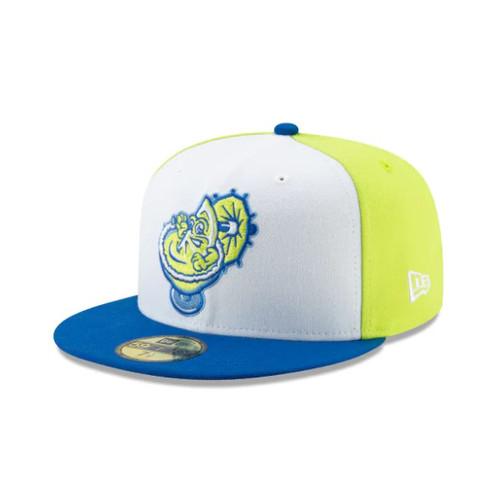 sneakers for cheap 857f2 ab673 Men s El Paso Margaritas New Era Copa de la Diversion 59FIFTY Fitted Hat